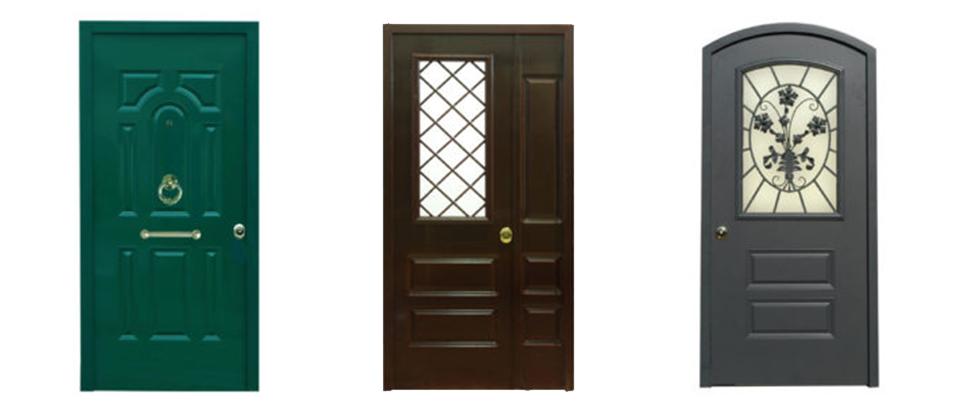 Porte artigianali da interni per appartamenti for Archi per interni appartamenti